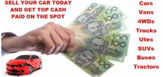 cash for scrap cars ipswich