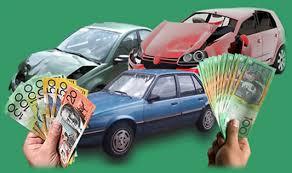 scrap car caboolture