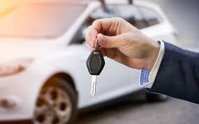 car buyer Sunbury