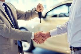 car buyer Carlton