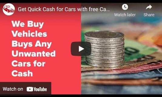 Speedt Cash For Cars