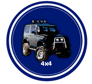 cash for cars 4x4