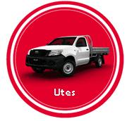 cash for Utes