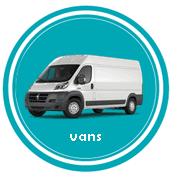 cash for cars vans